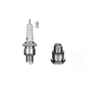 NGK B7HS 5110 Spark Plug Copper Core