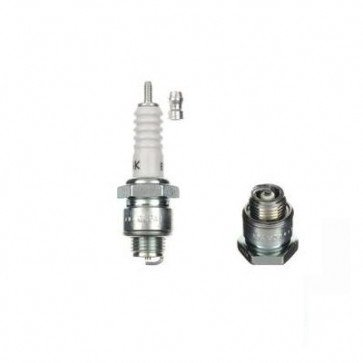 NGK B7S 3710 Spark Plug Copper Core