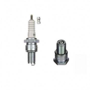 NGK B8EG 3430 Spark Plug Copper Core