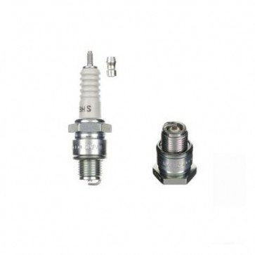 NGK B9HS 5810 Spark Plug Copper Core