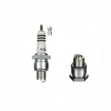 NGK B9HVX 2254 Spark Plug Platinum