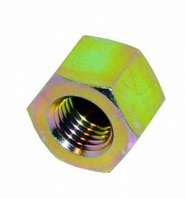 Bosch/Walbro/Hi Injection Pump Cap Nut (Cad Steel) (BFU201)