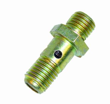 One Way Valve (Bosch Injection Pumps) (BFU202)