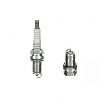 NGK BKR6E 6962 Spark Plug Copper Core