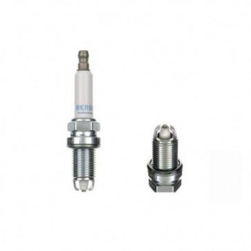 NGK BKR6EKUE 7892 Spark Plug Copper Core