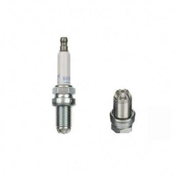NGK BKR6EQUA 6872 Spark Plug Copper Core