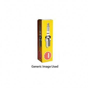 NGK BKR6ETUC 3384 Spark Plug Copper Core