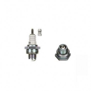 NGK BM6 2027 Spark Plug Copper Core