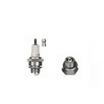 NGK BM6A 5921 Spark Plug Copper Core
