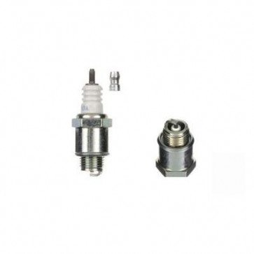 NGK BMR2A 7677 Spark Plug Copper Core