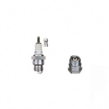 NGK BMR6F 2144 Spark Plug Copper Core
