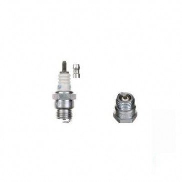 Chinese Brand JENN FENG Spark Plugs 9295-320001 :- Replace With NGK BMR6F