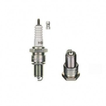 NGK BP6ESZ 7639 Spark Plug Copper Core
