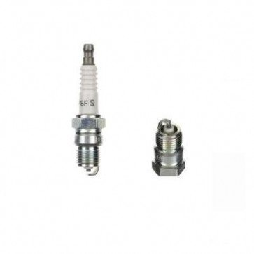 NGK BP6FS 3512 Spark Plug Copper Core