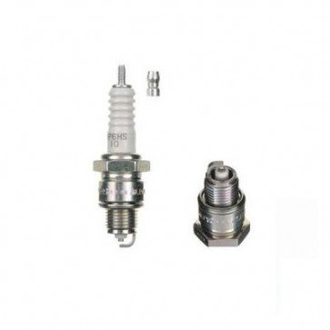NGK BP6HS-10 6326 Spark Plug Copper Core BP6HS10