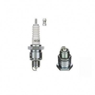 NGK BP7HS 5111 Spark Plug Copper Core