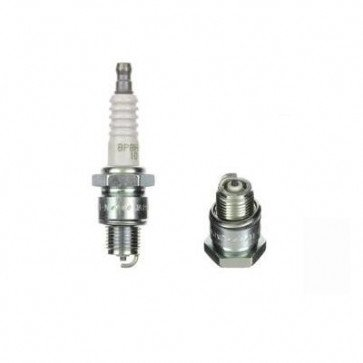 NGK BP8H-N-10 4838 Spark Plug Copper Core BP8HN10