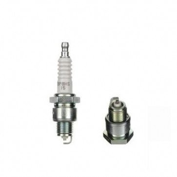 NGK BP8HS-15 6729 Spark Plug Copper Core BP8HS15