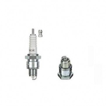 NGK BP8HS 2630 Spark Plug Copper Core