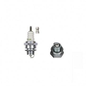 NGK BPM6Y 4562 Spark Plug V-Grooved
