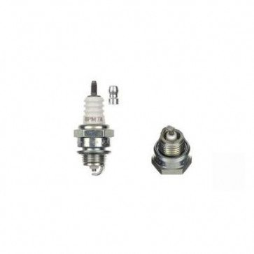 NGK BPM7A 7321 Spark Plug Copper Core