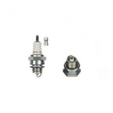 NGK BPM7A (7321) Spark Plug Copper Core Equivalent to L7T & L7TC