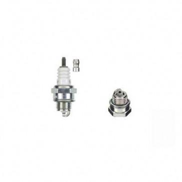NGK BPM8Y 2057 Spark Plug V-Grooved