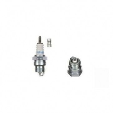 Chinese Brand JENN FENG Spark Plugs 9295-310002 :- Replace With NGK BPMR6F