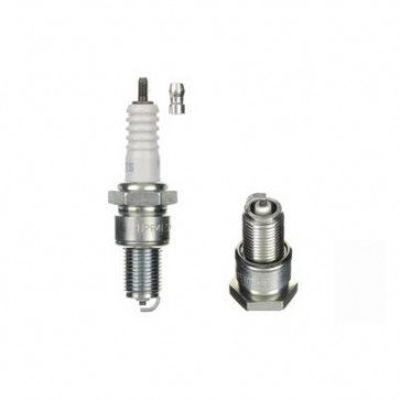 NGK BPR4ES 7222 Spark Plug Copper Core