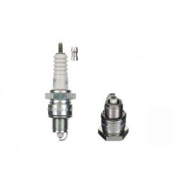 NGK BPR4HS 7823 Spark Plug Copper Core