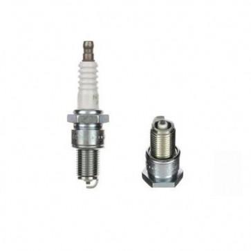 NGK BPR6E 6464 Spark Plug Copper Core