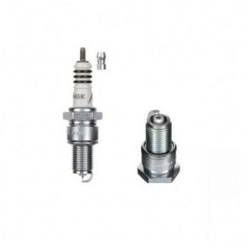 NGK BPR6EIX 6637 Spark Plug Iridium IX