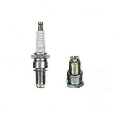 NGK BPR6EKN 1128 Spark Plug Copper Core