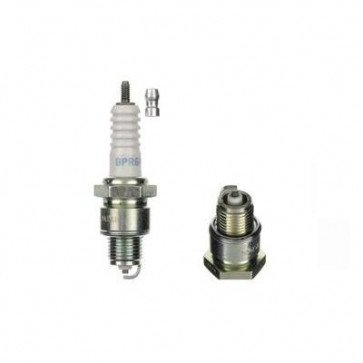 NGK BPR6HS 7022 Spark Plug Copper Core