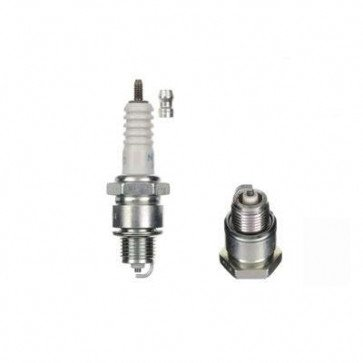 NGK BPR7HS 6422 Spark Plug Copper Core