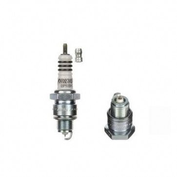 NGK BPR8HIX 6742 Spark Plug Iridium IX
