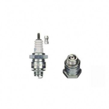 NGK BR4-LM 4133 Spark Plug Copper Core BR4LM