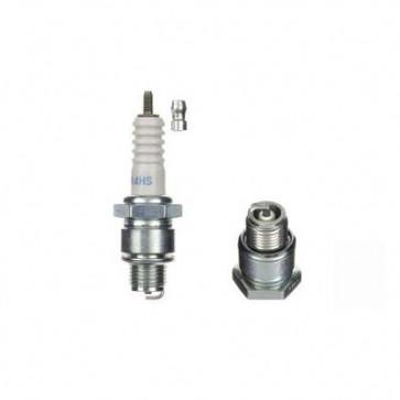 NGK BR4HS 3322 Spark Plug Copper Core