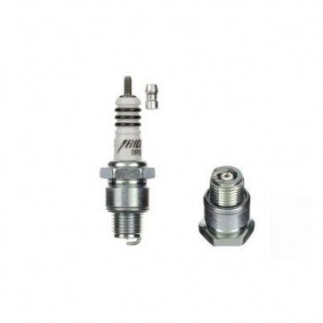NGK BR8HIX 7001 Spark Plug Iridium IX