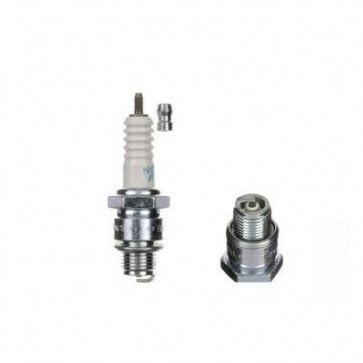 NGK BR8HS 4322 Spark Plug Copper Core