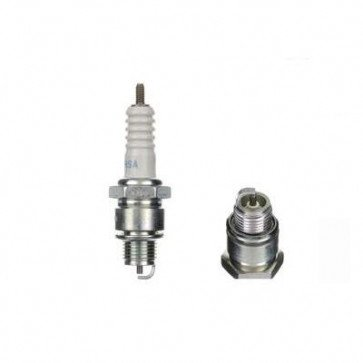 NGK BR8HSA 5539 Spark Plug Copper Core