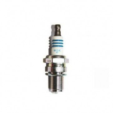 NGK BR9ECMVX 2434 Spark Plug Platinum