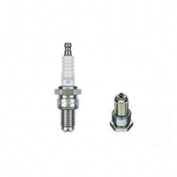 NGK BR9ET 4528 Spark Plug Copper Core