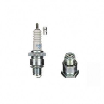 NGK BR9HS-10 4551 Spark Plug Copper Core BR9HS10