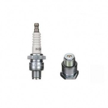 NGK BU8H 6431 Spark Plug Copper Core