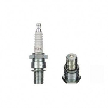 NGK BUE 2322 Spark Plug Copper Core