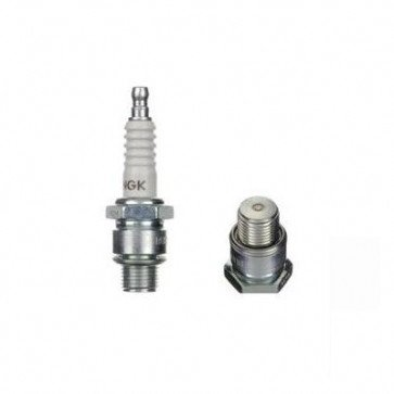 NGK BUHX 2522 Spark Plug Copper Core