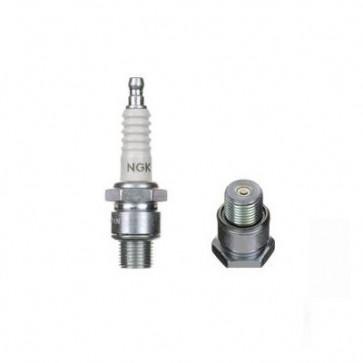 NGK BUHXW-1 5526 Spark Plug Copper Core BUHXW1