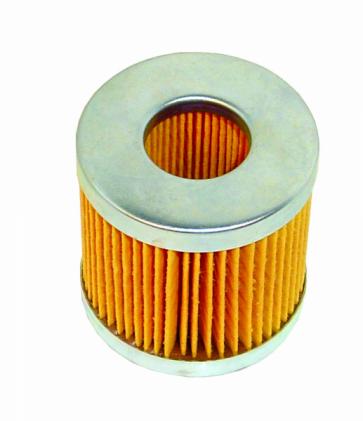 BULLET FILTER PAPER FILTER ELEMENT (8 Micron) (BULLA01)