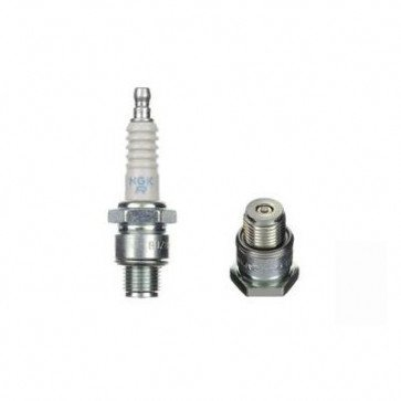 NGK BUZ8H 7447 Spark Plug Copper Core